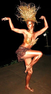 living_statue_body_painting_corporate_logos_entertainment_gold_coast_brisbane_tweed_queensland_australia